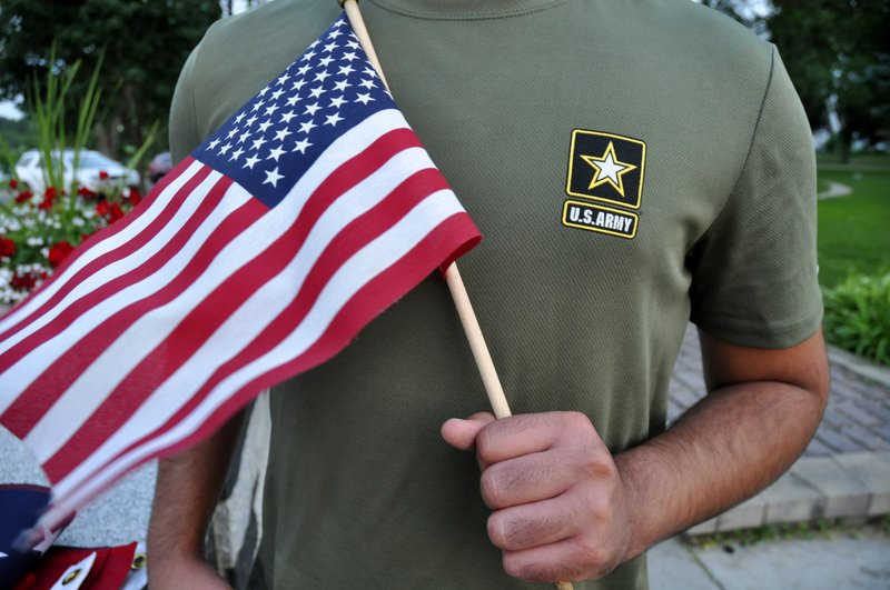 Serving Our Country Is No Longer a Way for Immigrant Soldiers to Gain Citizenship