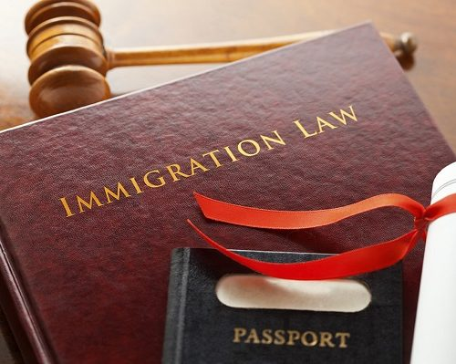 CA State Bar Issues Fraud Alert Concerning Immigration Attorneys, Consultants
