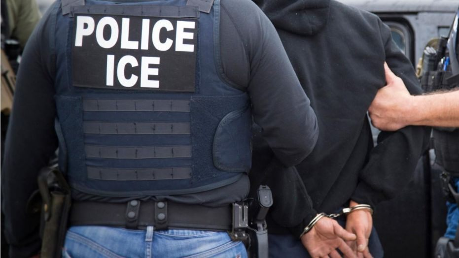ICE arrests 90 more foreign students at fake university