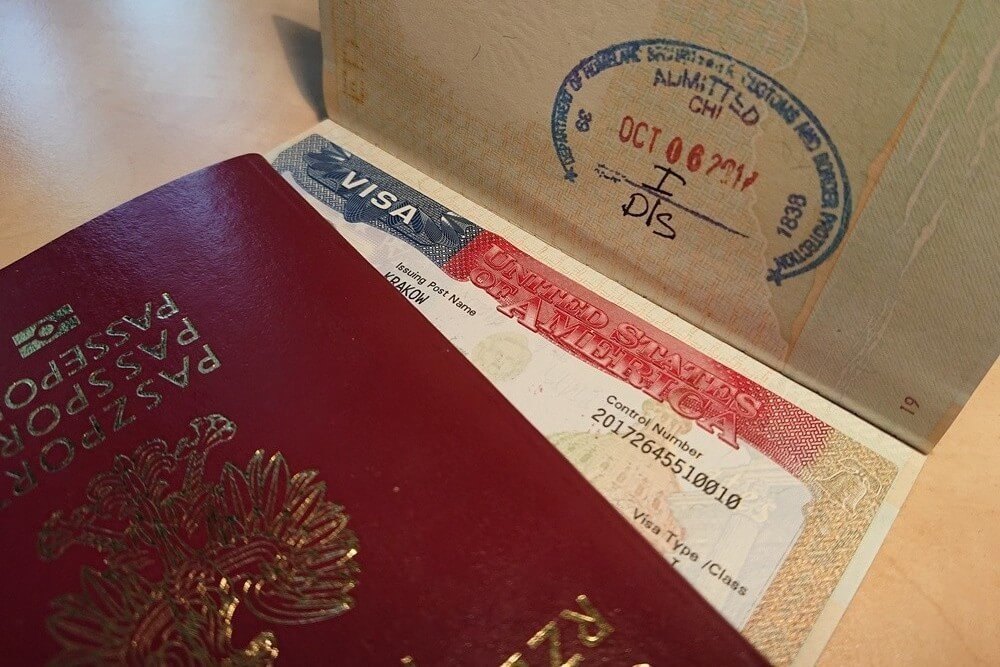Poland into the Visa Waiver Program