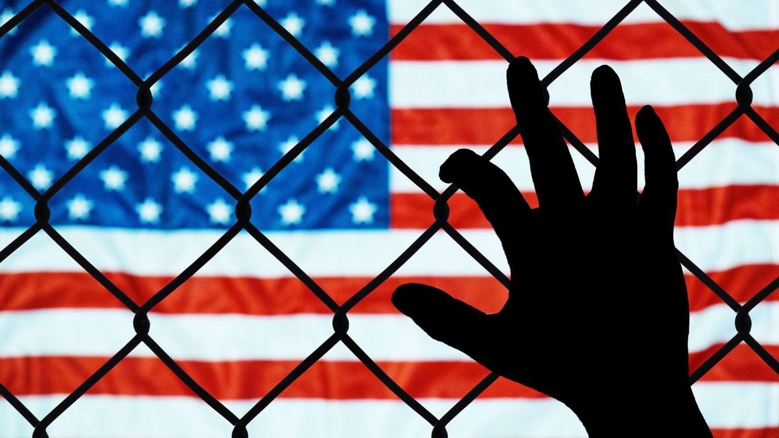 Иммиграционные судьи в Нью-Йорке менее склонны предоставлять убежище