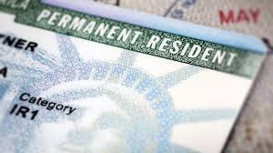 New laws for green card holders to take effect in 2020