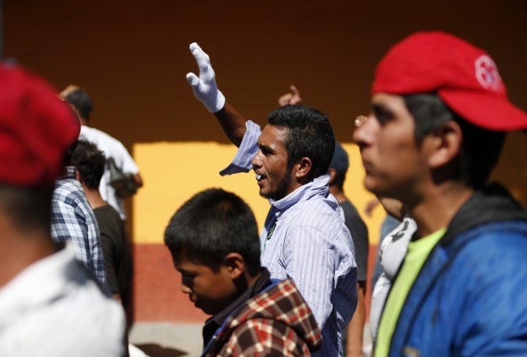 New Asylum Regulation Proposed 1
