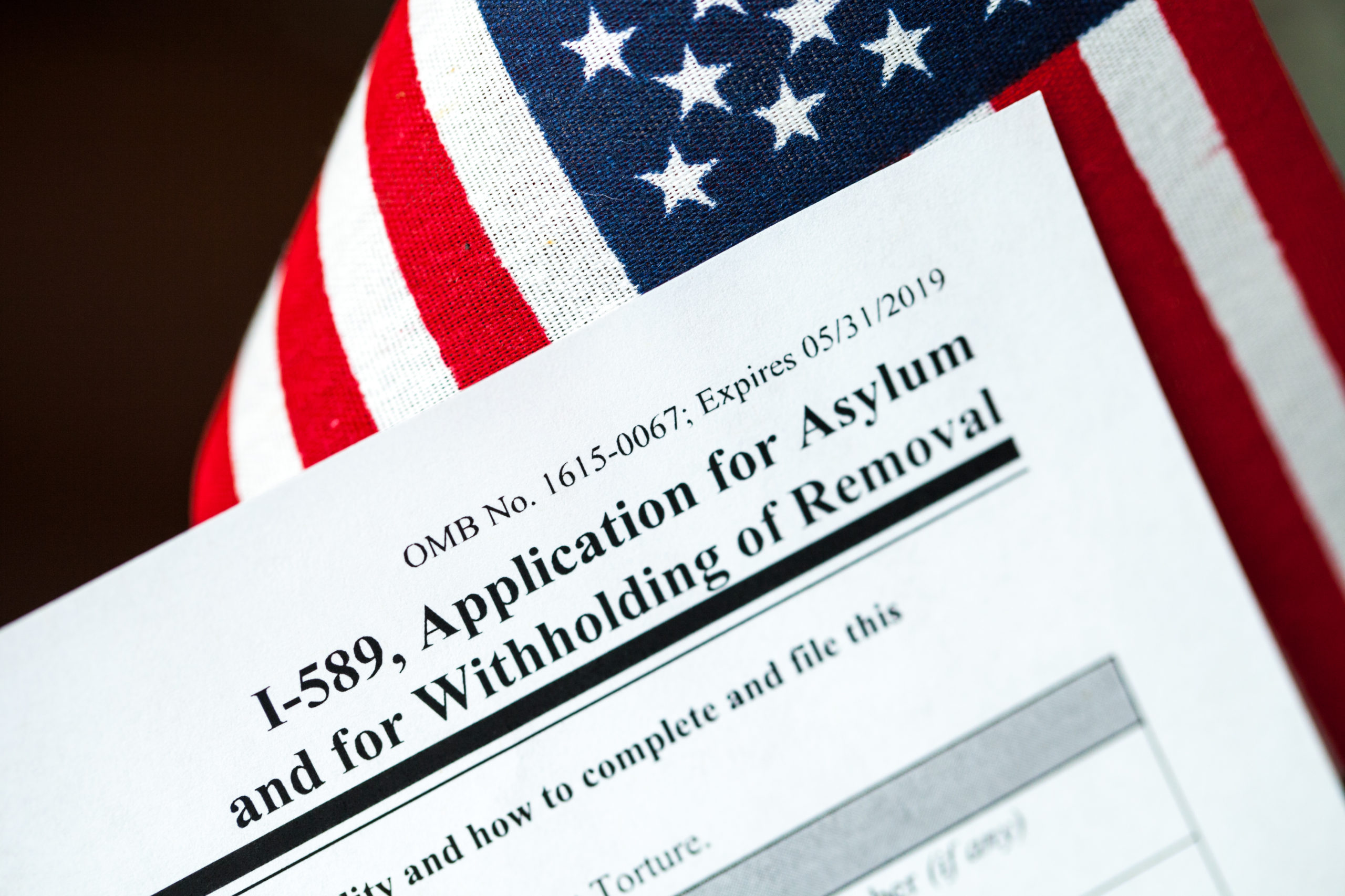 USCIS limits those seeking asylees in authorization for work