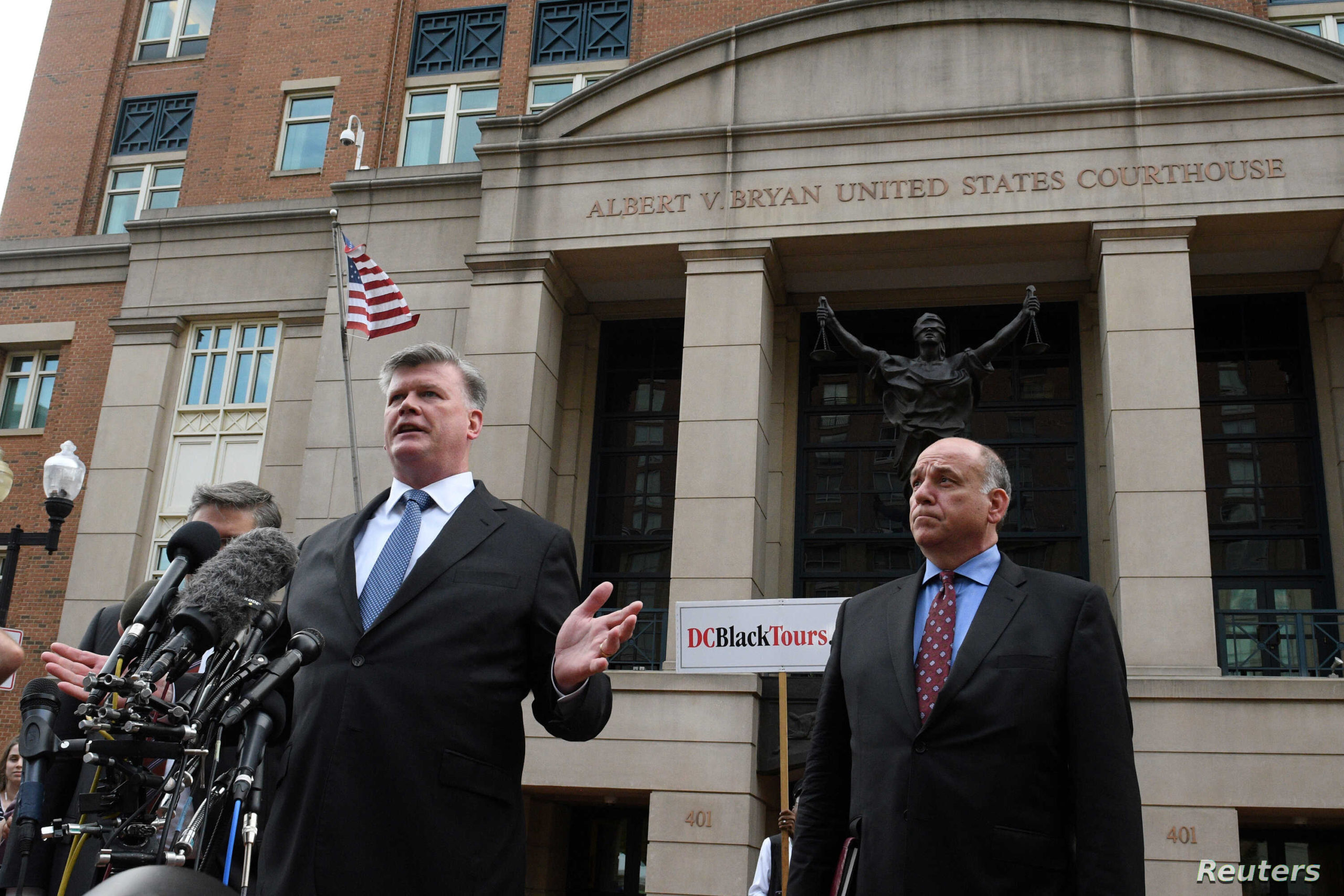 Attorneys And Managers Of Fraudulent Asylum Scheme Charged In Manhattan Federal Court