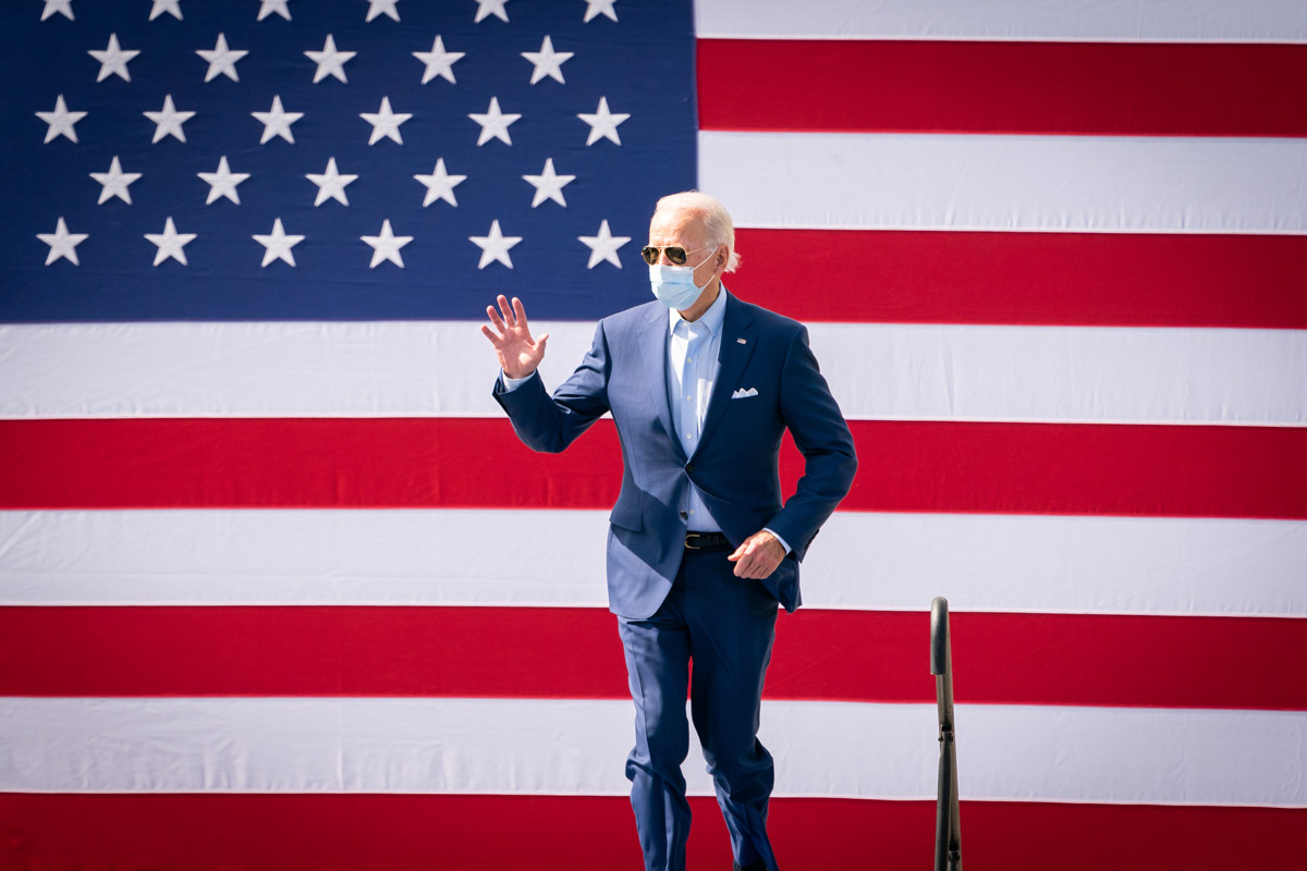 Biden to Let Trump's H1 B Visa Ban Expire in Win for Tech