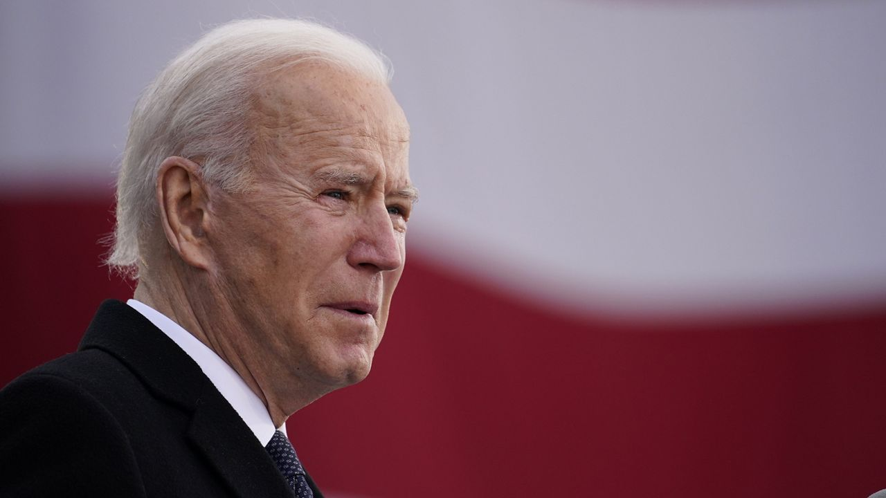 Biden is trying to leave his own mark on the judiciary 1