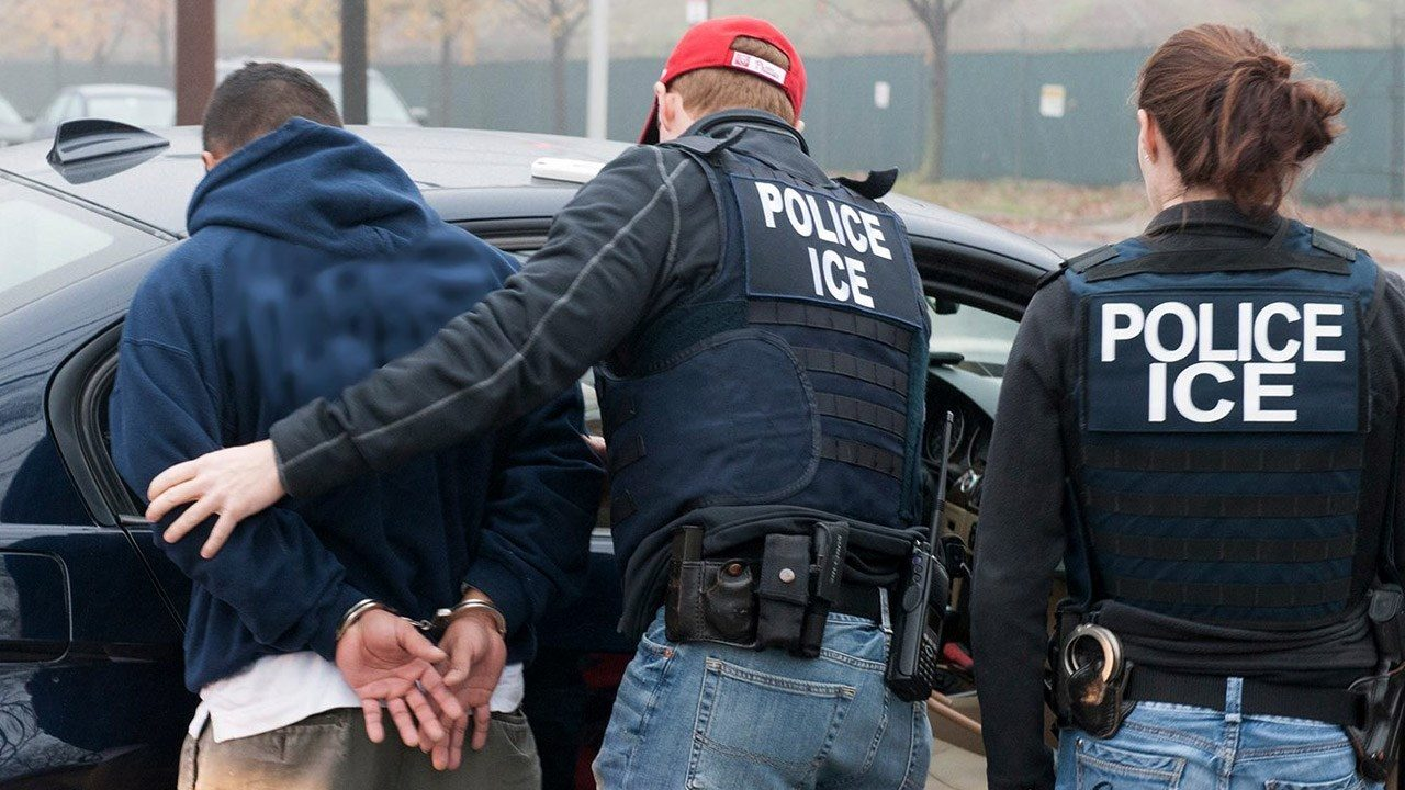 ICE ends Trump-era policy of fining undocumented immigrants, calling penalties 'ineffective' 1