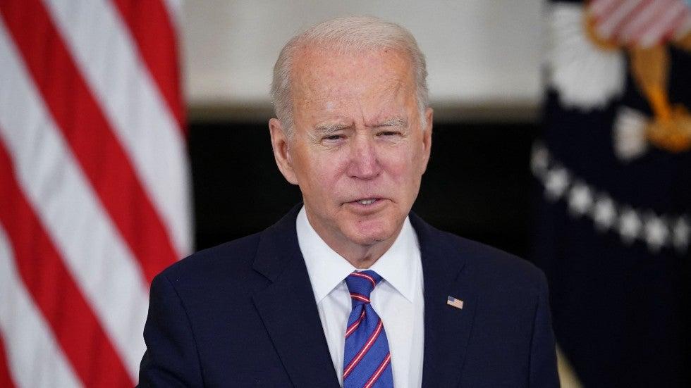 Biden fills immigration court with Trump hires