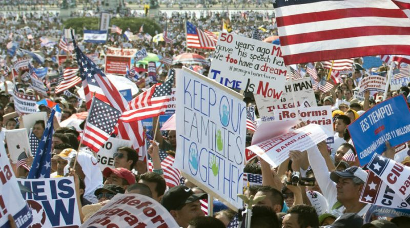 A new path for immigration reform? 1