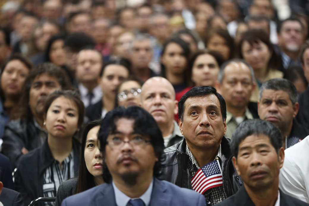 New Bill Would Reduce Immigration Backlogs But… 1