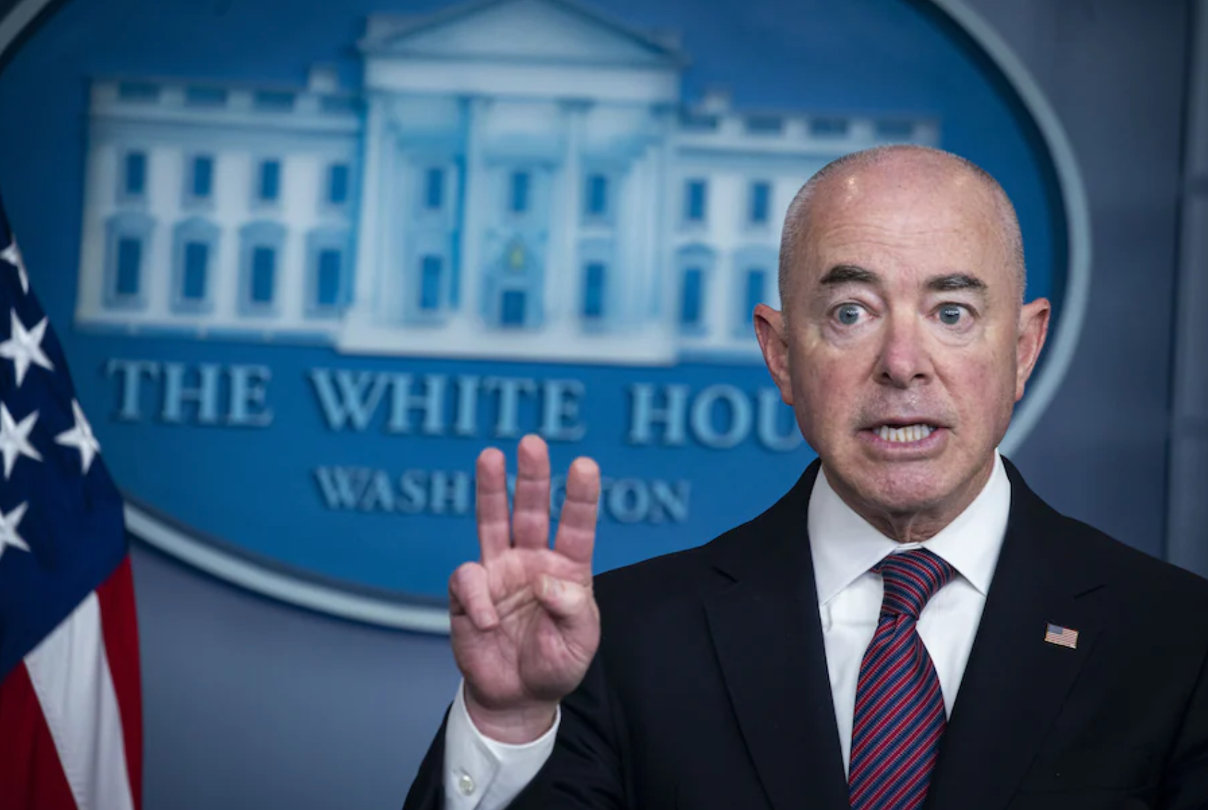 DHS issues new arrest and deportation guidelines to immigration agents